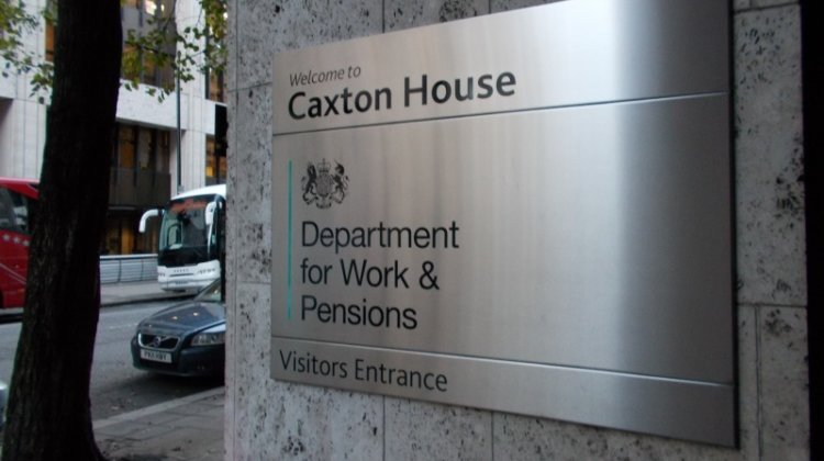 Number of disabled people in poverty rose by 200,000 in one year… says DWP
