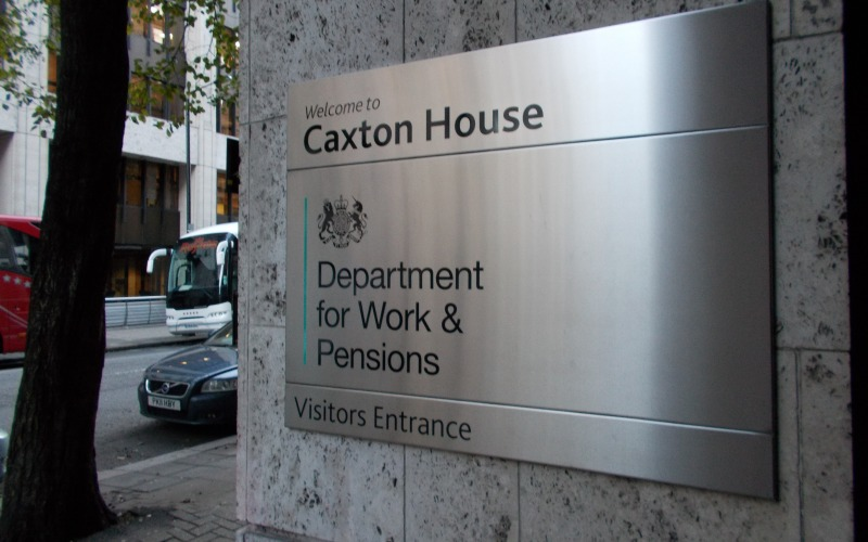 One In Five Benefit Related Deaths Involved Sanctions