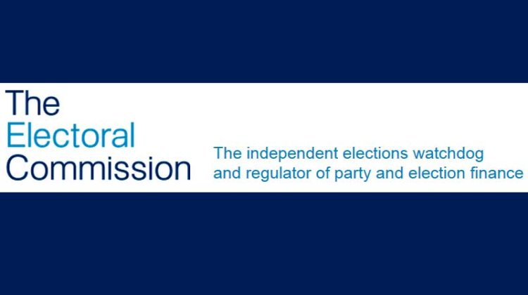 Election watchdog's easy-read 'insult to disabled people'