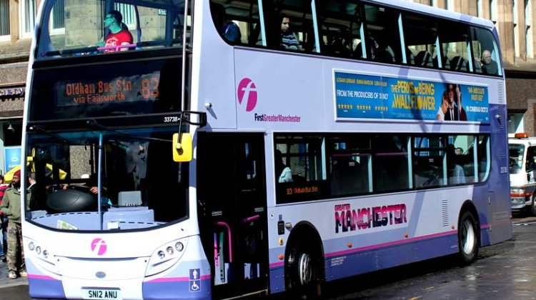 Equality watchdog funds 'David and Goliath' bus access appeal