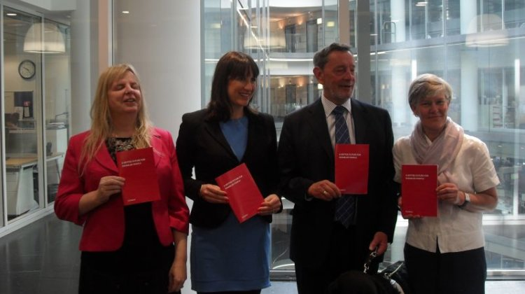 ELECTION 2015: Labour's disability manifesto chaos