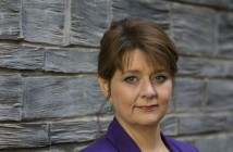 Leanne Wood head and shoulders