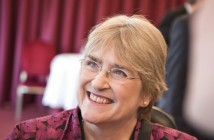 Baroness Brinton head and shoulders