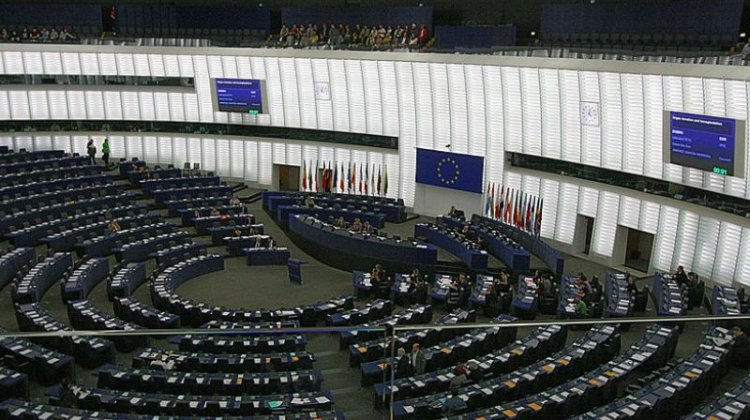 Fresh fears on rights as Tory MEPs vote against anti-discrimination laws