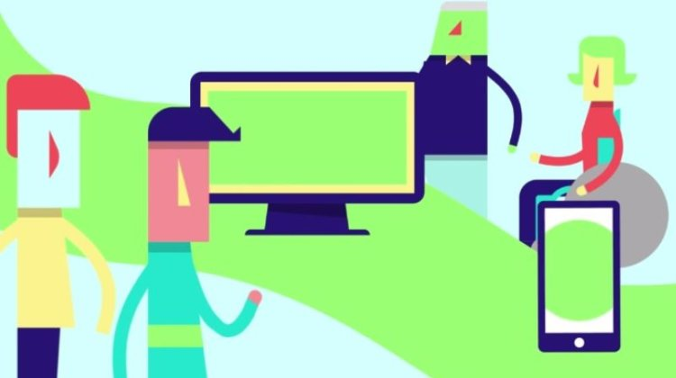 Access animation will spread the word on how to fix the web