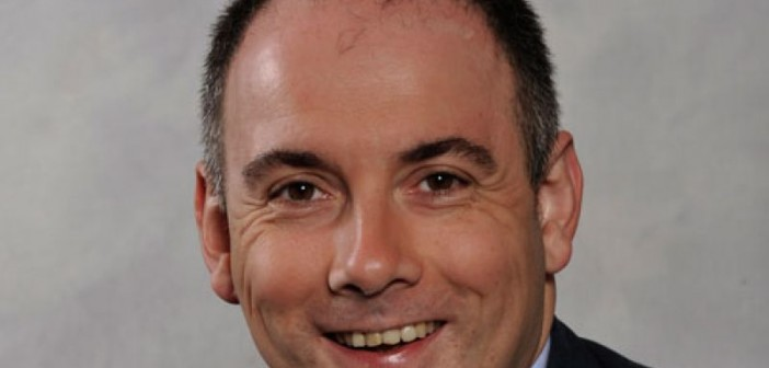 Robert Halfon head and shoulders