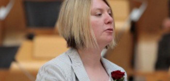 Siobhan McMahon