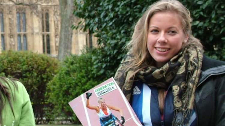 DLA reforms could dash teenager's Paralympic dreams