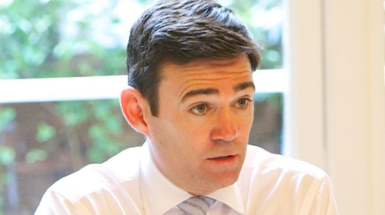 Burnham hides from scrutiny over 'abhorrent' COVID care home policy