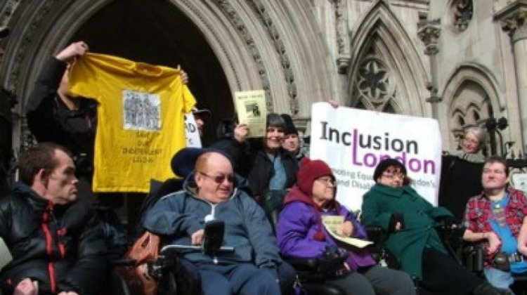 Councils tell different stories than government on ILF closure funding