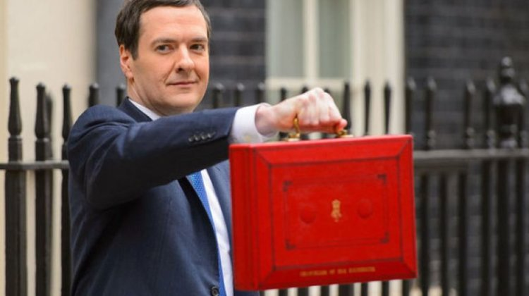 Budget: Osborne scraps WRAG as part of £13 billion-a-year benefit cuts
