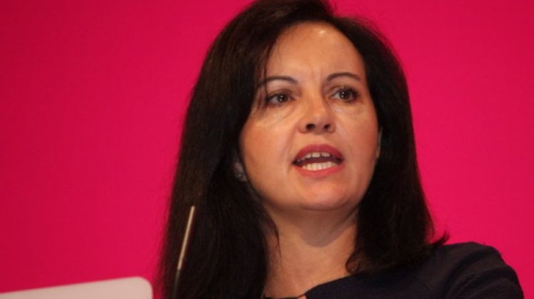 Labour's Flint sparks concerns over lobbying donation firm's Maximus links