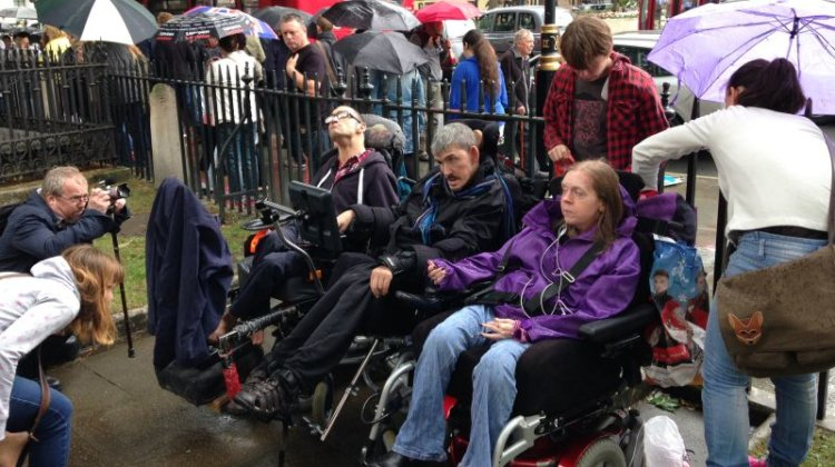 Disabled Tories launch investigation into impact of ILF closure