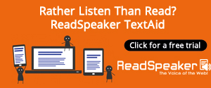 Try Readspeaker