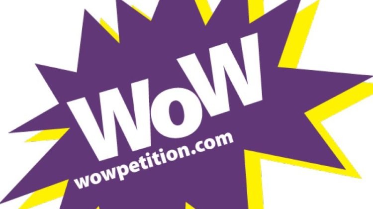 WOW Campaign is back, and pushing for a second House of Commons debate