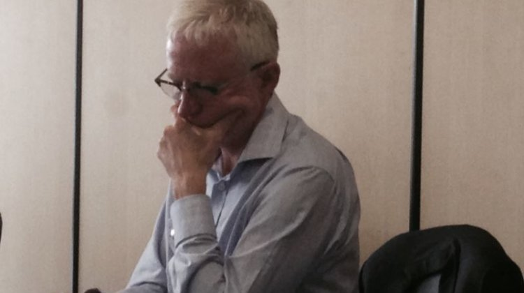 Lib Dem conference: Former minister has 'open mind' on reopening ILF