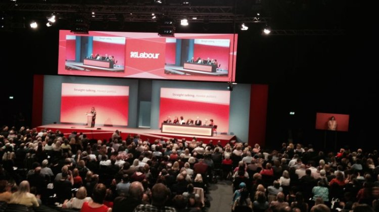 Labour conference: Tory bill of rights 'would water down Human Rights Act'