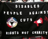 DPAC calls national day of action to demand universal credit is scrapped