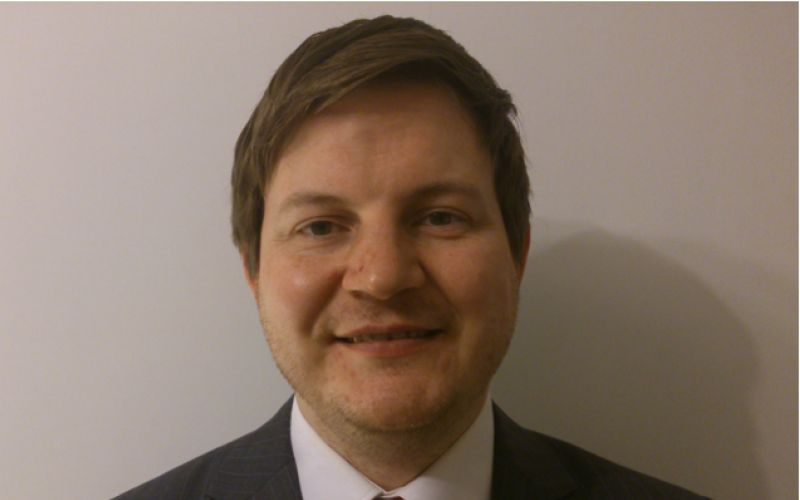 Daniel Donaldson head and shoulders