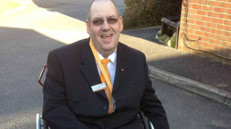 Disabled bouncer barred from job over 'discriminatory' new industry rules