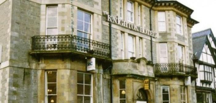 The Knighton Hotel