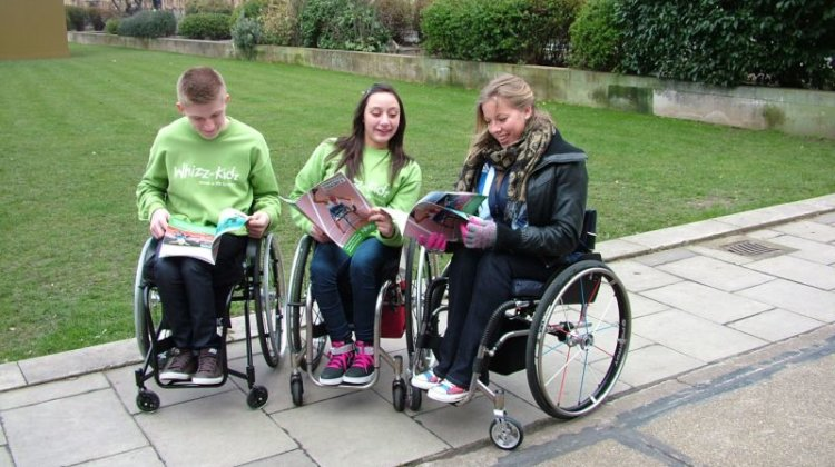 Concerns after patient website is flooded with Whizz-Kidz five-star reviews