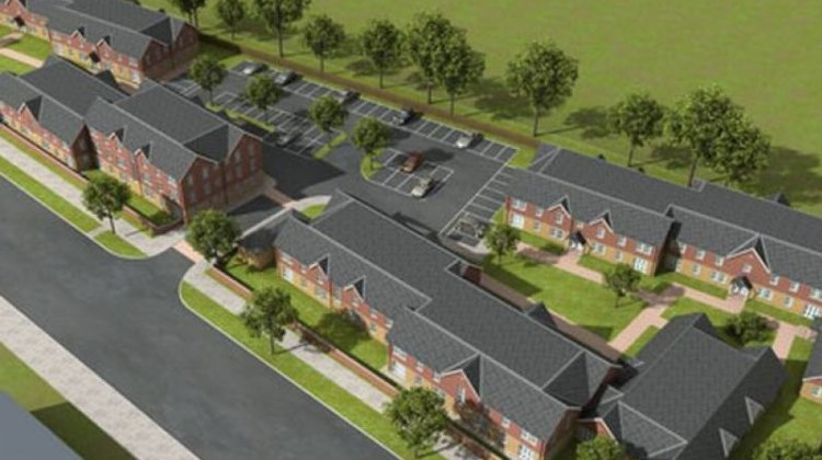 Alarm over huge new 'care village' for autistic adults