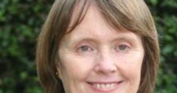 Liz Sayce head and shoulders
