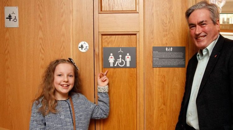 Disabled Access Day sees venue numbers quadruple