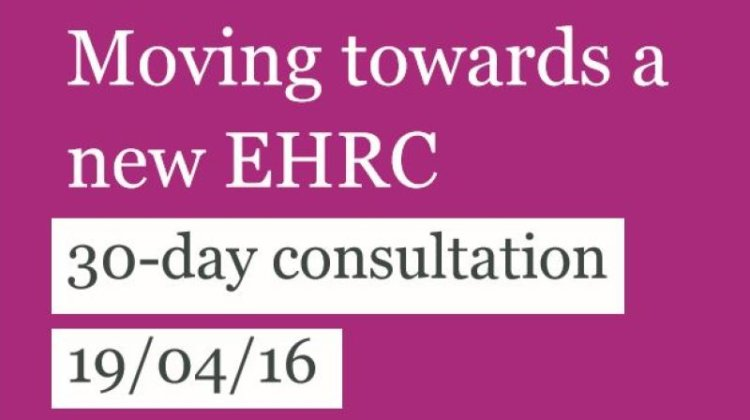 Fresh staff cuts at EHRC 'will undermine its vital work'