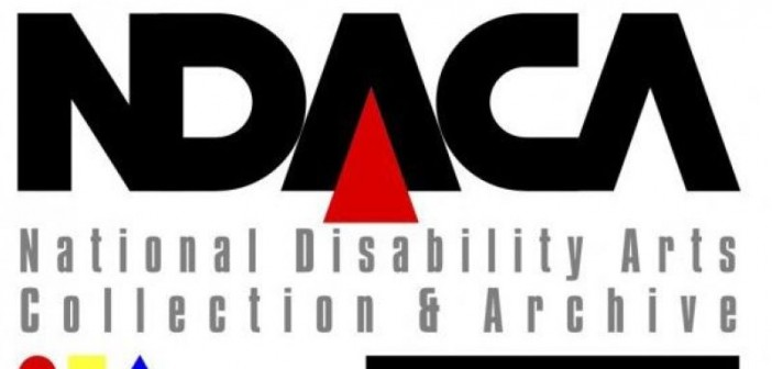 NDACA logo