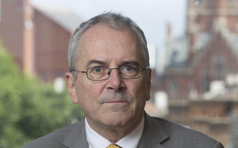 Sir Peter Hendy head and shoulders