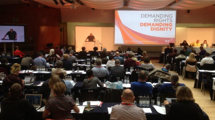 TUC Disabled Workers Conference: 'Most disabled teachers face harassment'