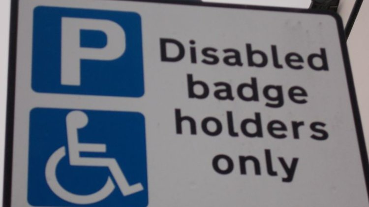 'Discriminatory' PIP guidance means thousands could lose blue badges