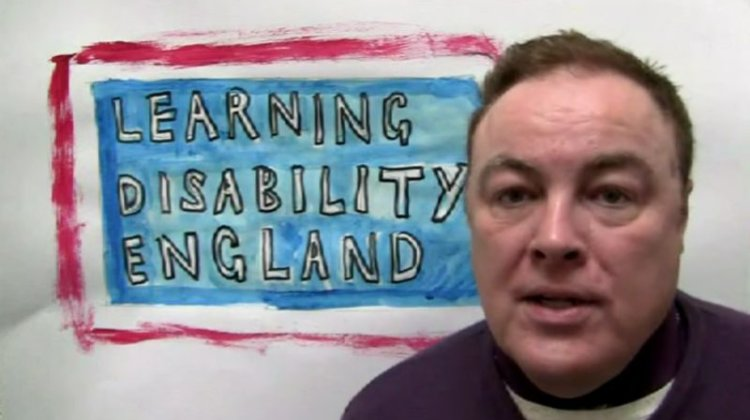 Concerns after Learning Disability England replaces user-led group