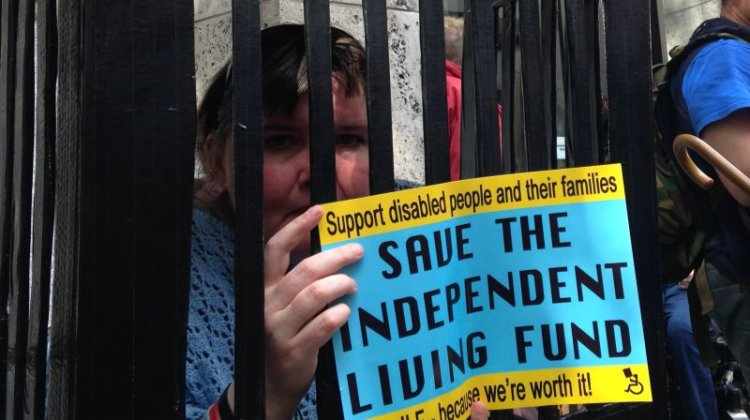 Research shows impact of ILF closure on London councils