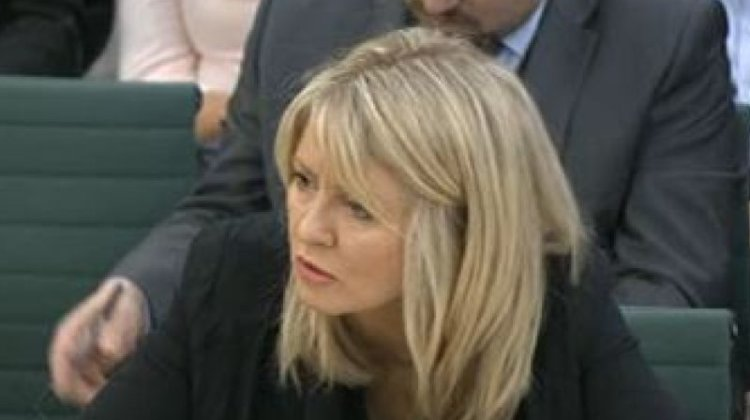 Charities delivering DWP's work programme 'must promise not to attack McVey'