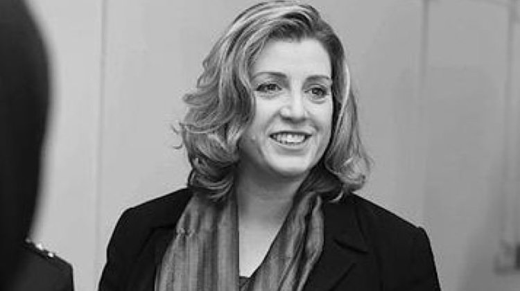 Concern over Mordaunt's 'troubling' appointment as disability minister