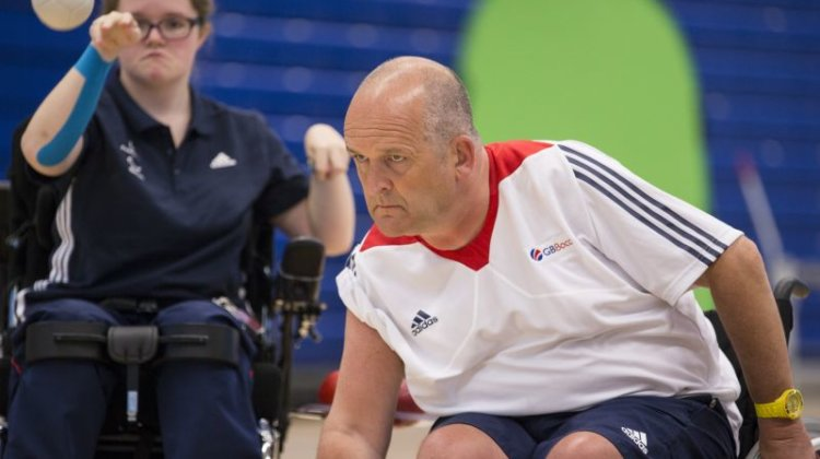Star's frustration as boccia misses out – again – on live TV at Paralympics
