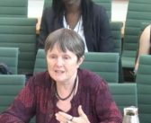 Sayce announces retirement, as 'she is shortlisted' for EHRC appointment