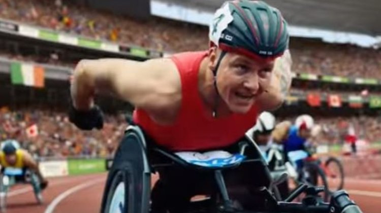 Paralympians' exploits 'will encourage engagement with disabled people'