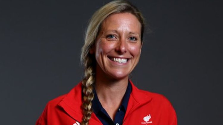 Countdown to Rio: Nicholls looks for a 'crowning' achievement
