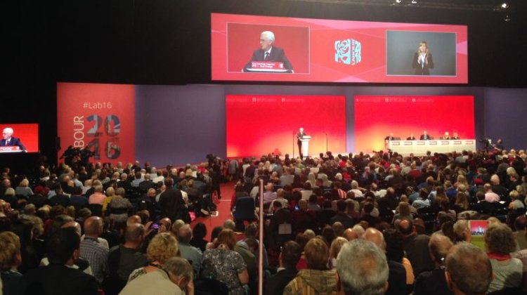 Labour conference: Abrahams says party will scrap WCA… but not sanctions