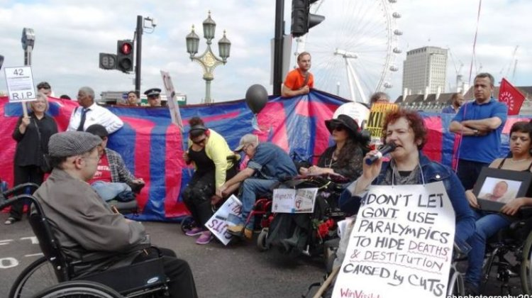 Benefit claimants die as DWP staff keep failing to follow suicide guidelines