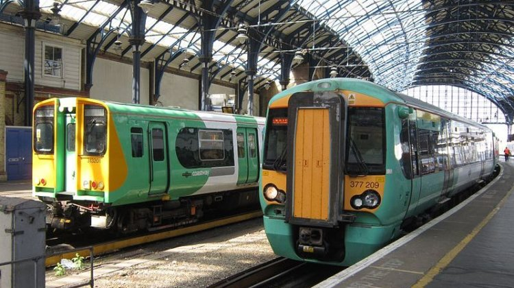 TUC Disabled Workers' Conference: 'Discriminatory train firm should be stripped of franchise'