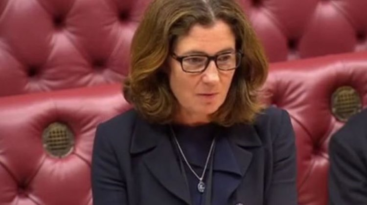 Minister 'misled peers' over EHRC's request to run equality helpline
