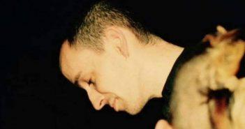 Paul Donnachie head and shoulders