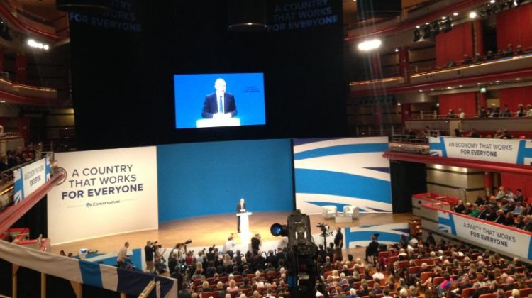 Tory conference: PIP claimants will not be spared retests, DWP admits