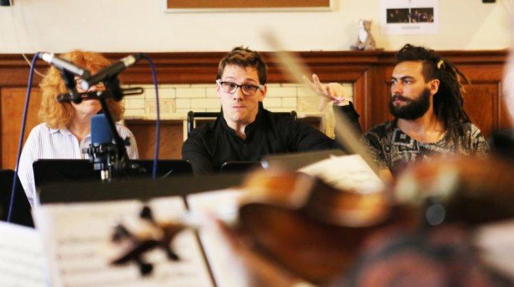 Major arts organisations have 'zero per cent' disabled staff, Arts Council admits