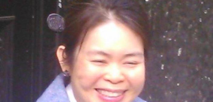 Dr Minh Alexander, head and shoulders